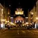 Nocny belfast - obchodna ulica