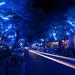 Modrá ulička