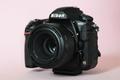 Nikon D850 - nová éra dokonalosti