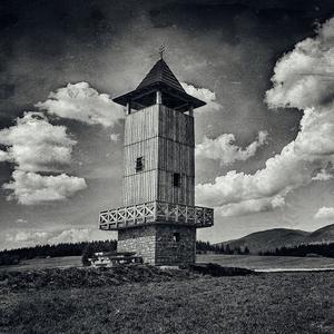 Výhliadková veža ..Or.Polhora ..