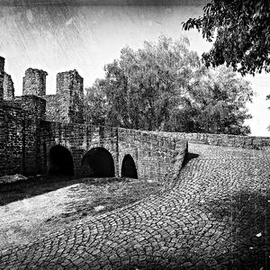 hrad PECKA   2.