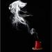 Pokus o dymovku 2