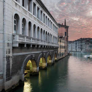 Good morning Venezia
