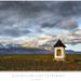 Kaplnka oblačno tatranská