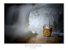 Čas nezamrzneš