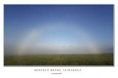 Nebeská brána tatranská