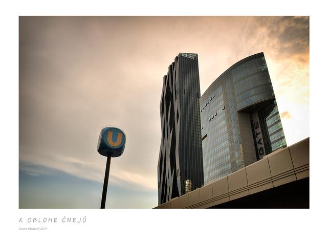 K oblohe čnejú - Fotografia - Fotogaléria  9576984f95a