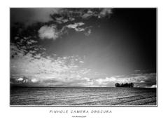 Pinhole Camera Obscura