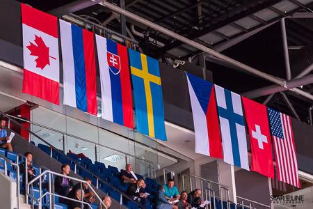 Ivan Hlinka Memorial Cup 2016