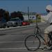 Mestom na bicykli