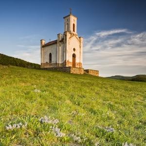 Kostolík Svätej Anny