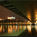 Spod mosta