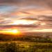Cleehill sunrise