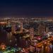 Nocny Bangkok