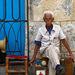 Guitarist in Havana