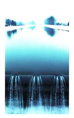 Modrý prúd