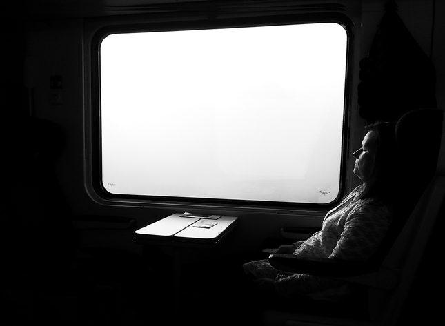 Mind traveler