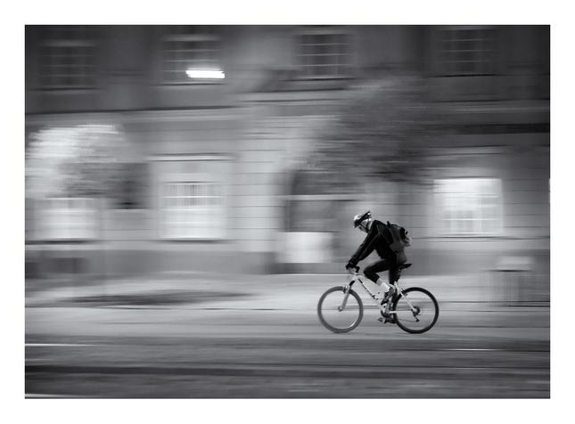Polnočný jazdec