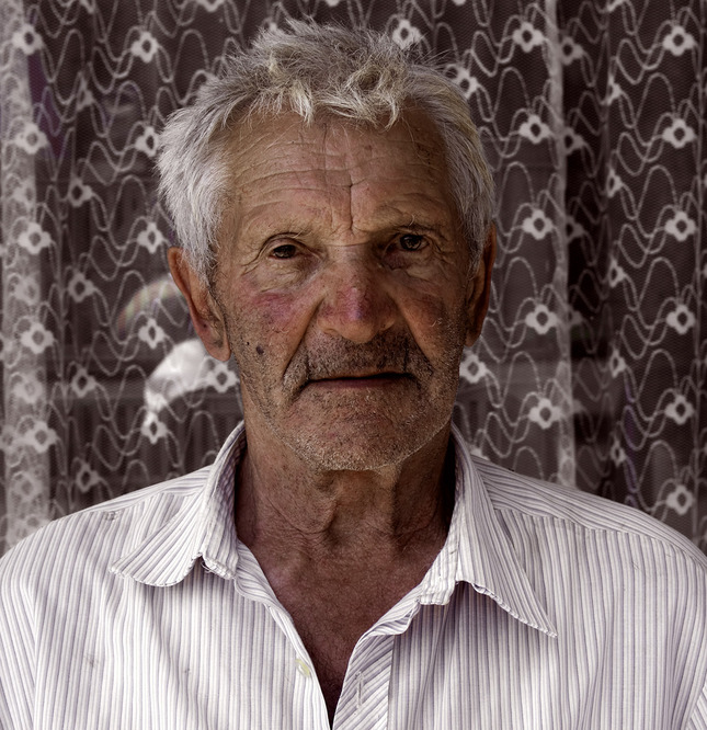 Starý muž zo Zboja