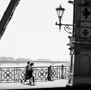 Budapeštiansky Augenblick