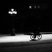 Nočným mestom