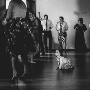 Tancujúca netancujúca