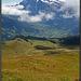 Zvoniace kopce (pod Jungfrau)