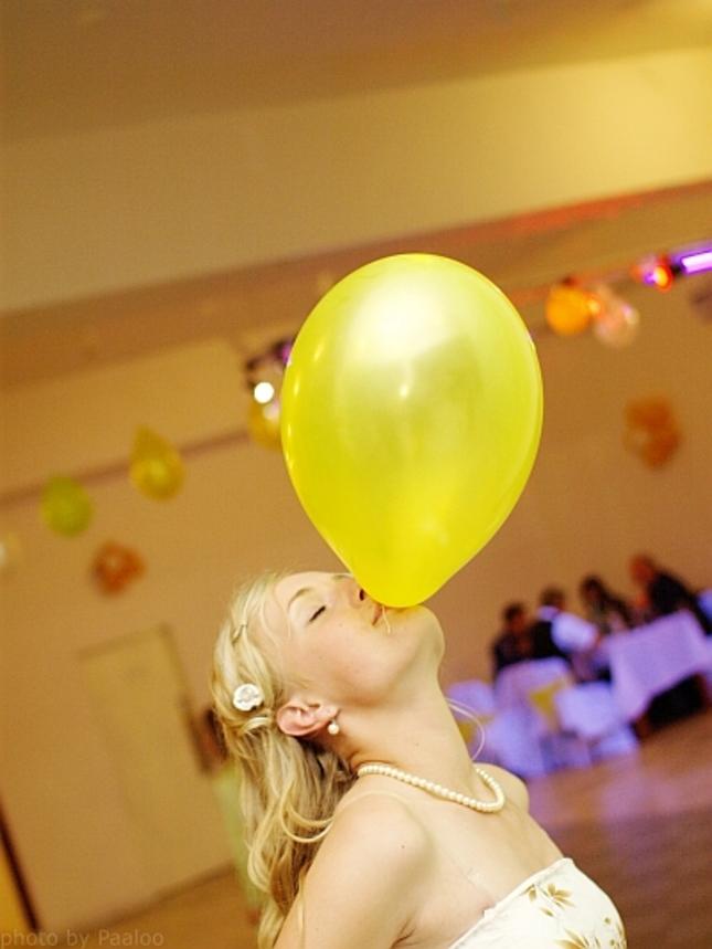 balónik :)