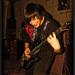 vysmiaty rocker