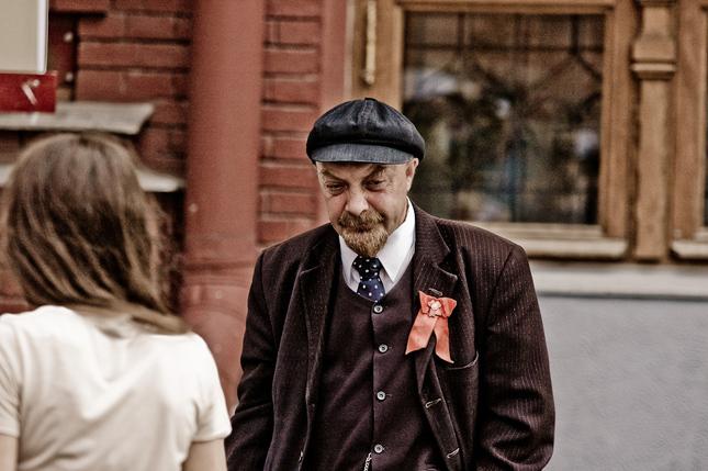 Lenin večne živý