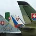 Vzdušné sily OSSR :-)