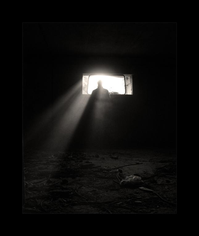 Svetlo a on