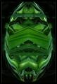 Insektoidna sci fi prisera