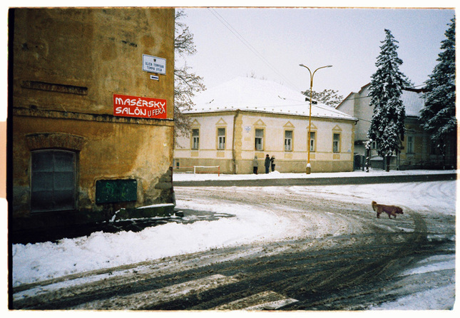 Masersky salon u Fera
