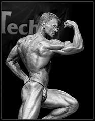 Bodybuilder III