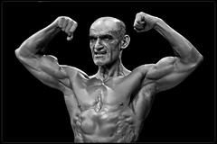 Bodybuilder VIII