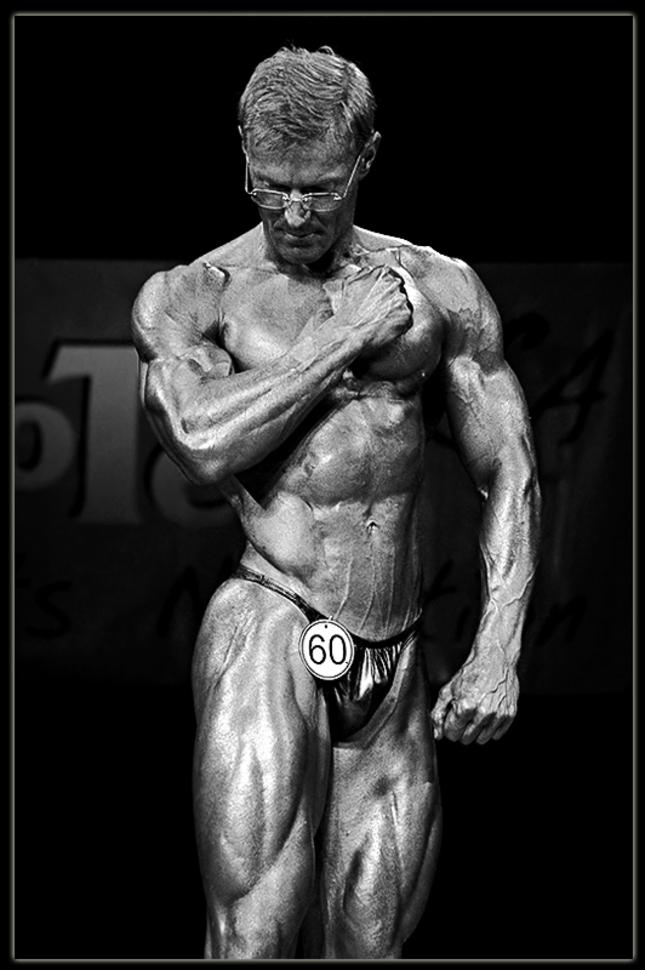 Bodybuilder II