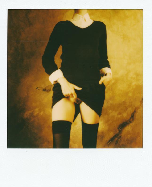 The Polaroid #42