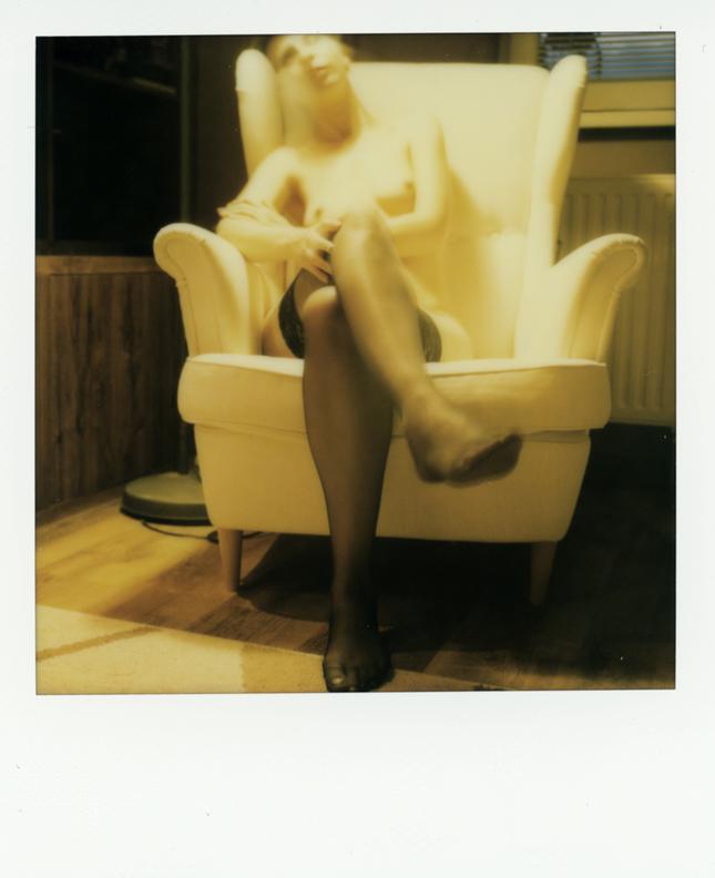 The Polaroid #96