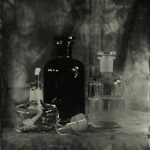 Wet Plate Collodion