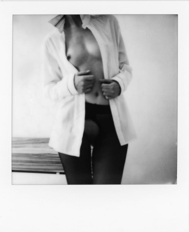 The Polaroid #85