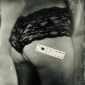 I love erotic