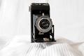 Kodak Folding Brownie Six-20