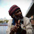 Rasta z Bankside
