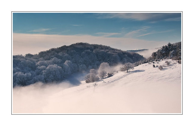 Zima na Soroške