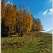 Jeseň na Muráni