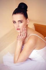 Innocent Ballerina