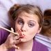 Fajčenie škodí zdraviu:)