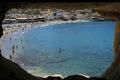 Na potulkách Gréckom, Crete island.