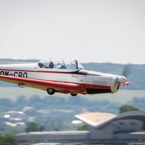 KE aeroshow, 18.6.2017